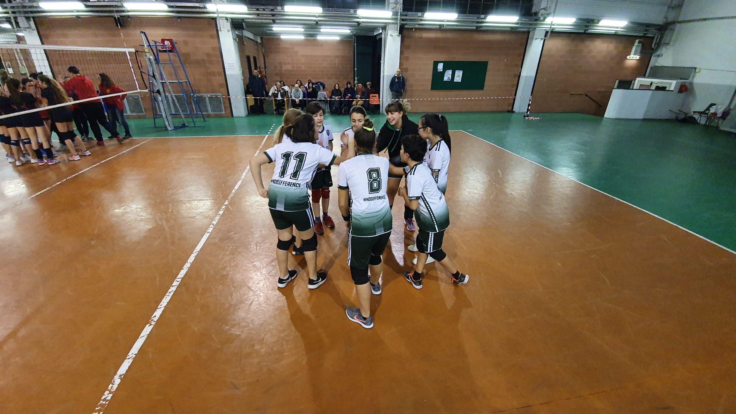 U13 Giuco'97-San Benedetto 3