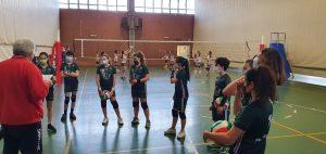Read more about the article Seconda vittoria per l'Under 13 GiuCo