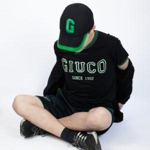 Cappellino GiuCo