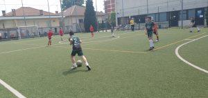 Read more about the article Inizia il campionato per Esordienti e Pulcini