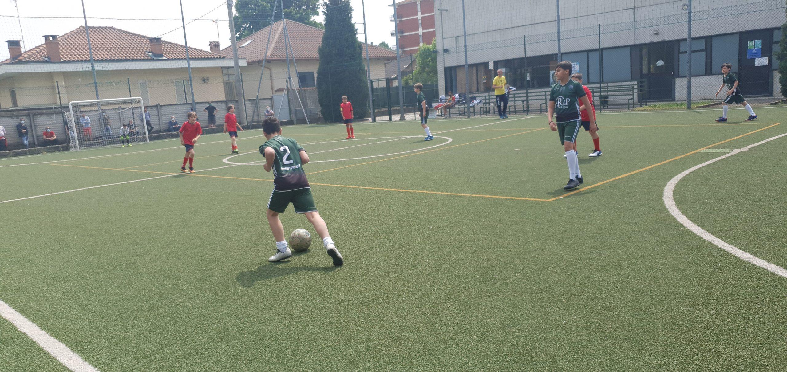 You are currently viewing Inizia il campionato per Esordienti e Pulcini